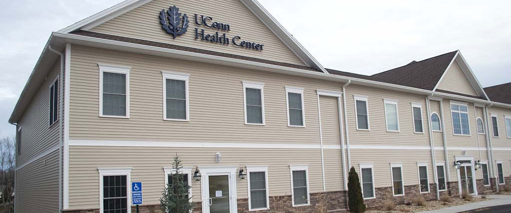 Southington Medical Office - 1115 West Street Southington, CT 06489