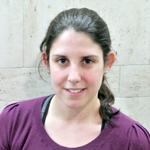 Mary-Kate Almeida, MPH