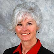 Petra Clark-Dufner, M.A.