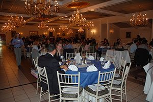 National primary Care Week Banquet