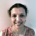 Shanthi Rao, MSW