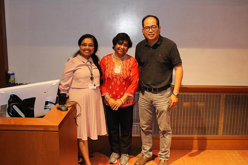 Susmita Bose Lecture