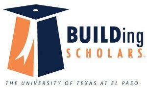 UTEP BUILD logo