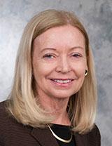 Gail Johnson, M.B.A.
