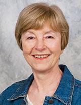 Nada Zecevic, M.D., Ph.D.