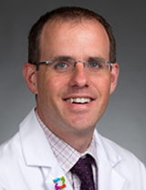 Christopher Nold, M.D.