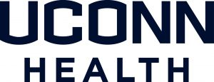 UConn Health wordmark