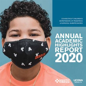 Annual Academic Highlights Report 2020