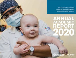 Annual Academic Highlights Report 2021