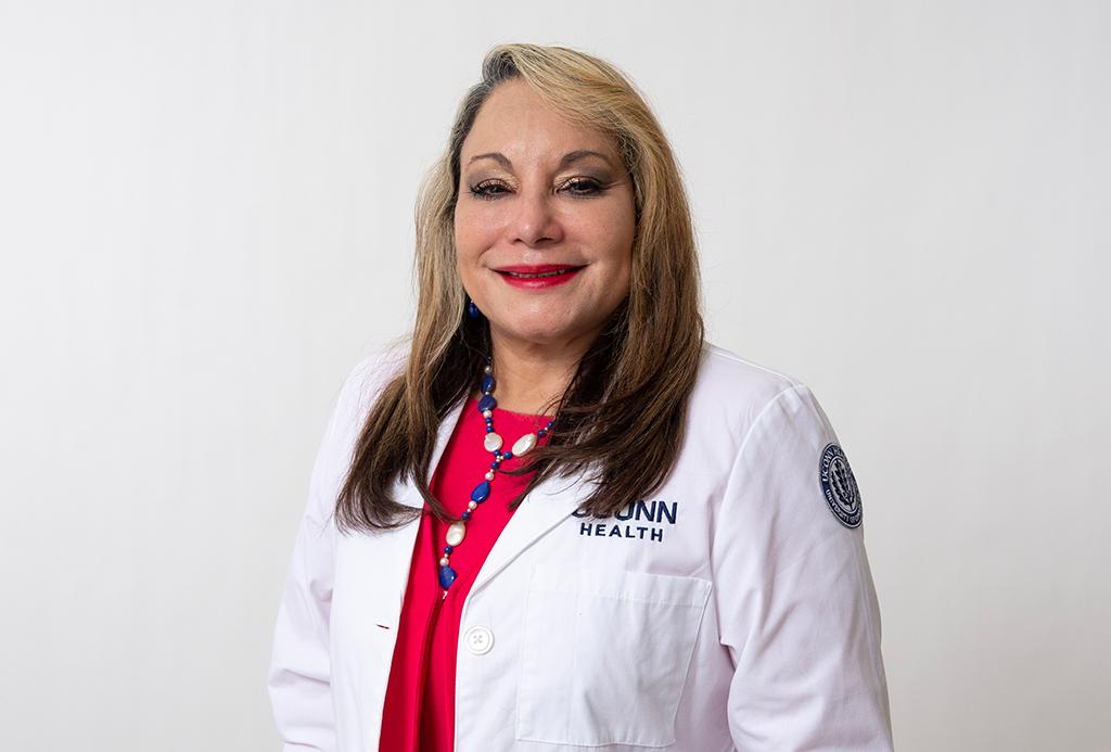Maritza Perez, M.D.