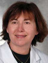 Adrienne B. Berke, M.D.
