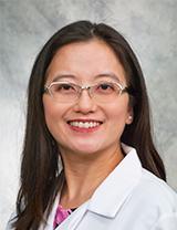 Amy Y. Chen, M.D.