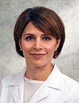 Victoria Cialfi, MHS, PA-C