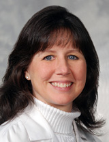 Diane L. Whitaker-Worth, M.D.