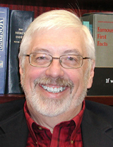 Donald L. Kreutzer, Ph.D.