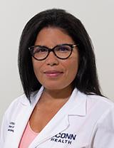 Luriza Glynn, A.P.R.N., CDE