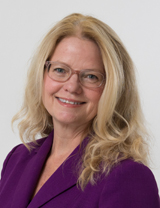 Linda York, M.S., R.D.