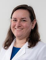 Elizabeth P. Simmons, M.D.