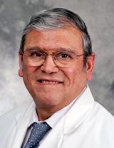 Jehangir Durrani, M.D.