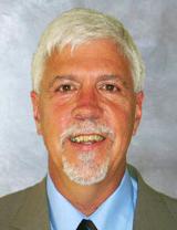 Lawrence A. Klobutcher, Ph.D.