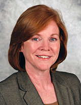 Anne Kenny, M.D.