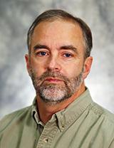 John Harrison, Ph.D.