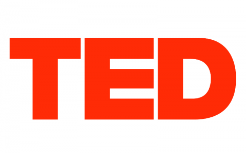 Ted Talk logo