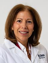 Ellen Nestler, M.D.