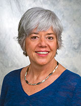 Mary Casey Jacob, Ph.D., ABPP