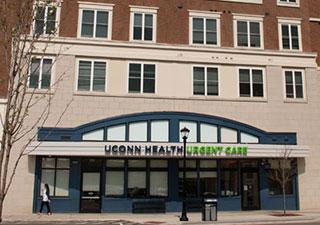 UConn Health Storrs