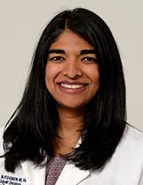 Christina Stevenson, M.D., FACS
