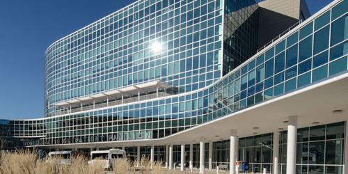 UConn Health Outpatient Pavilion