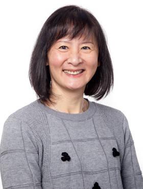 Chia-Lin Wei, Ph.D.