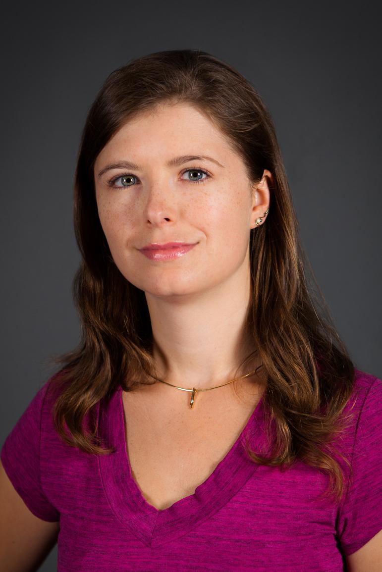 Olga Anczukow-Camarda, Ph.D.