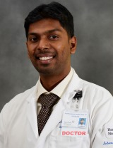 Padmanabhan Premkumar, M.D.