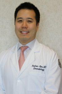 Andrew Kim, M.D.