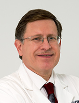 L. John Greenfield, Jr., M.D., Ph.D.