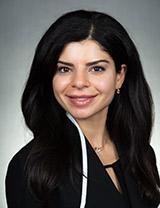 Pamela Samaha, M.D.