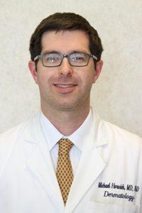 Michael Horwich, M.D., Ph.D.