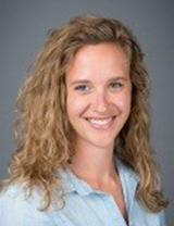 Amy Blodgett, M.D.