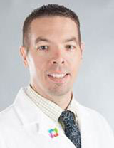 Charles Johndro, MD