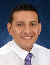 Henry Chicaiza, M.D., FAAP