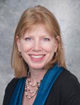 Cheryl Oncken, M.D., FACP, FIDSA