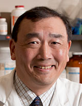 George Y. Wu, M.D., Ph.D.