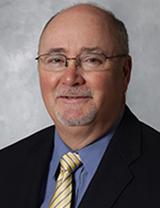 Joseph A. Harrison, M.D.