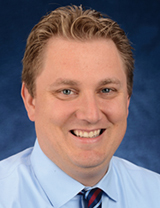 Eric Hoppa, M.D., FAAP