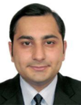 Imran Jafri, M.B.B.S.