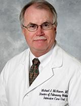Michael J. McNamee, M.D.