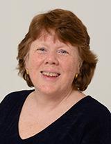 Margaret Rathier, M.D.
