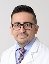 Marco Molina, M.D.